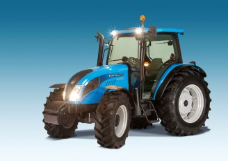 Landini 5-115H Techno TIER 3 NWH