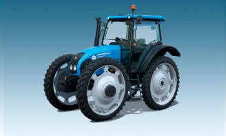 Landini Powerfarm 110 HC TIER3