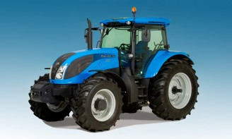 Landini Landpower 125 Techno TIER3 STD